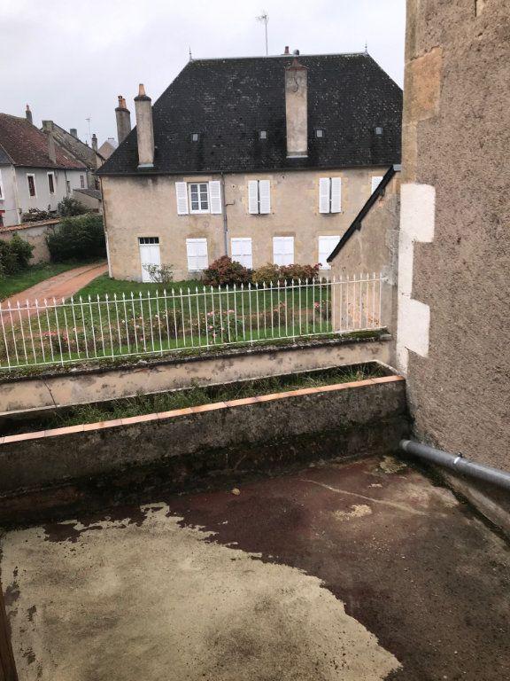Maison à vendre 7 113m2 à Saint-Saulge vignette-5