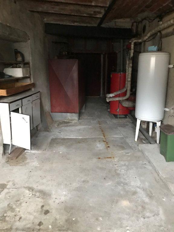 Maison à vendre 7 113m2 à Saint-Saulge vignette-14