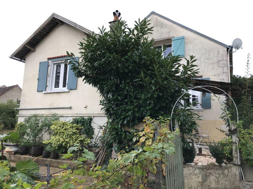 Maison à vendre 4 110m2 à Le Pêchereau vignette-6