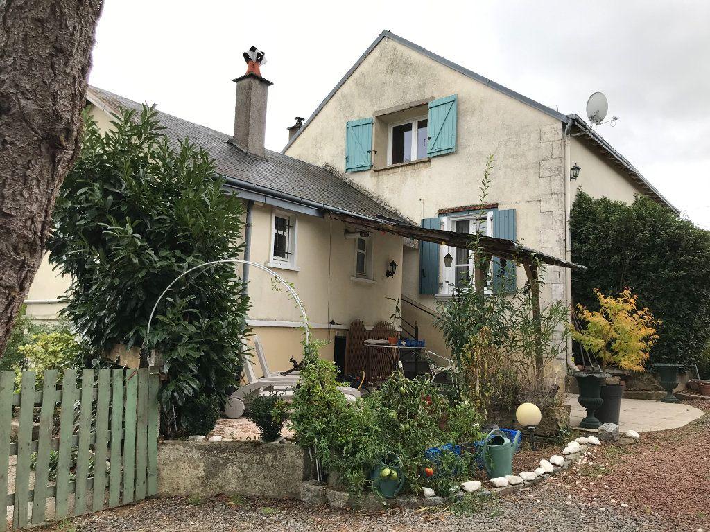 Maison à vendre 4 110m2 à Le Pêchereau vignette-12