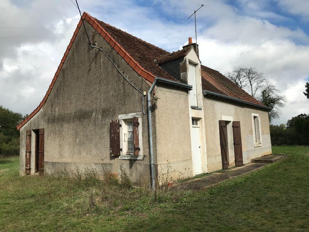 Maison à vendre 3 70m2 à Fougerolles vignette-1