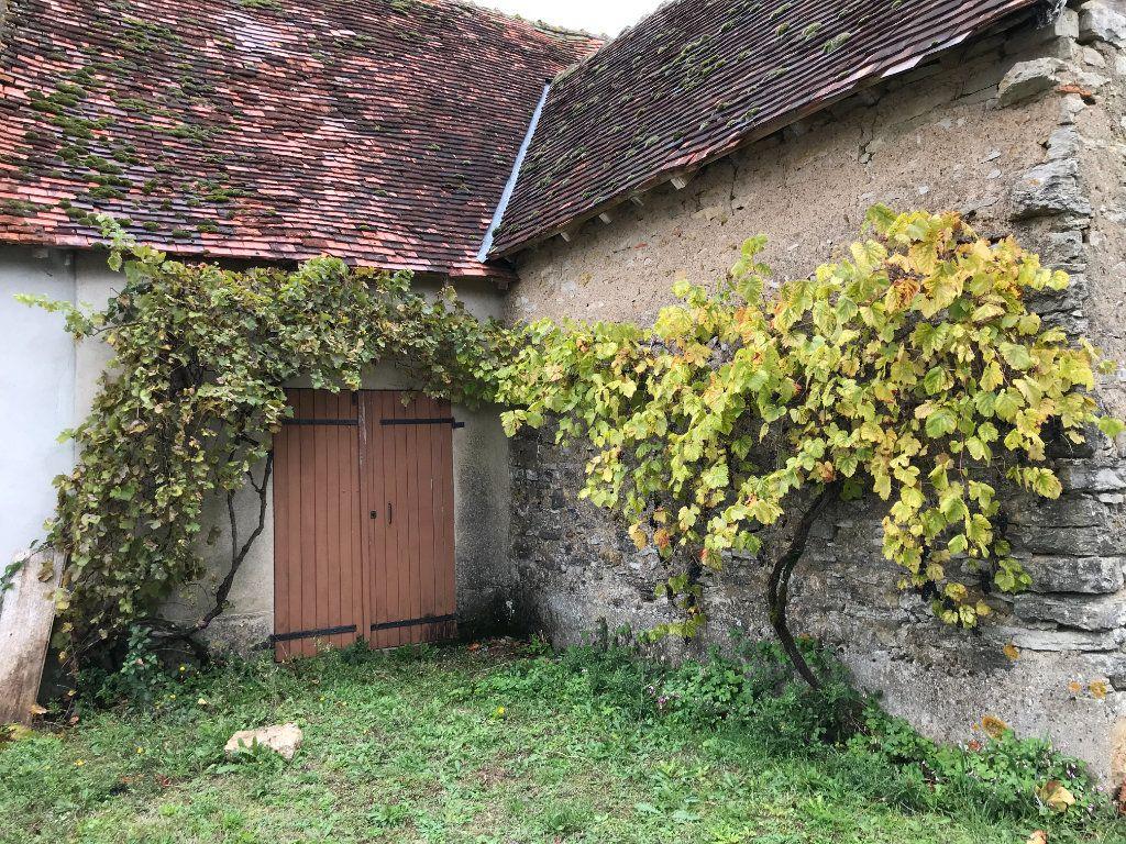 Maison à vendre 3 70m2 à Fougerolles vignette-2