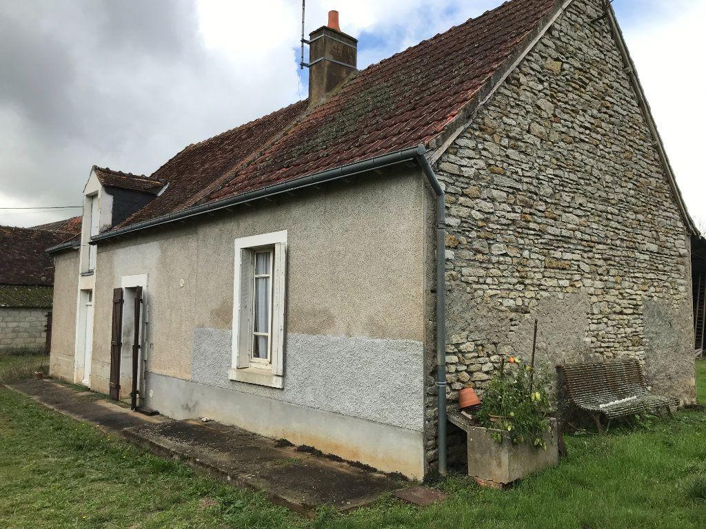 Maison à vendre 3 70m2 à Fougerolles vignette-4