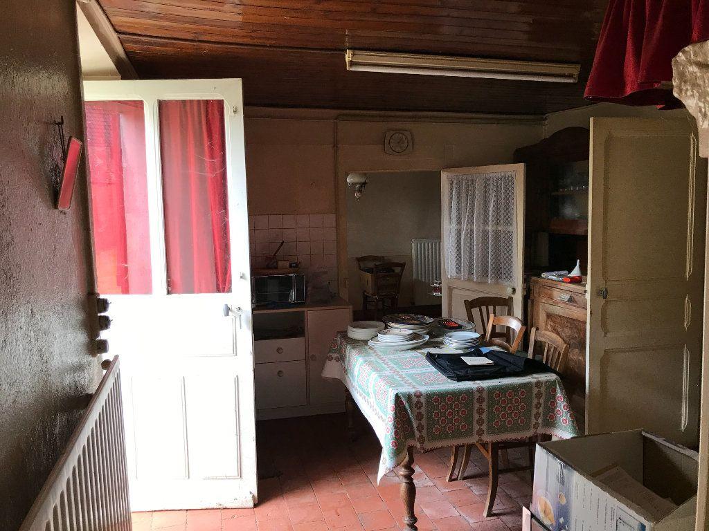 Maison à vendre 3 70m2 à Fougerolles vignette-5