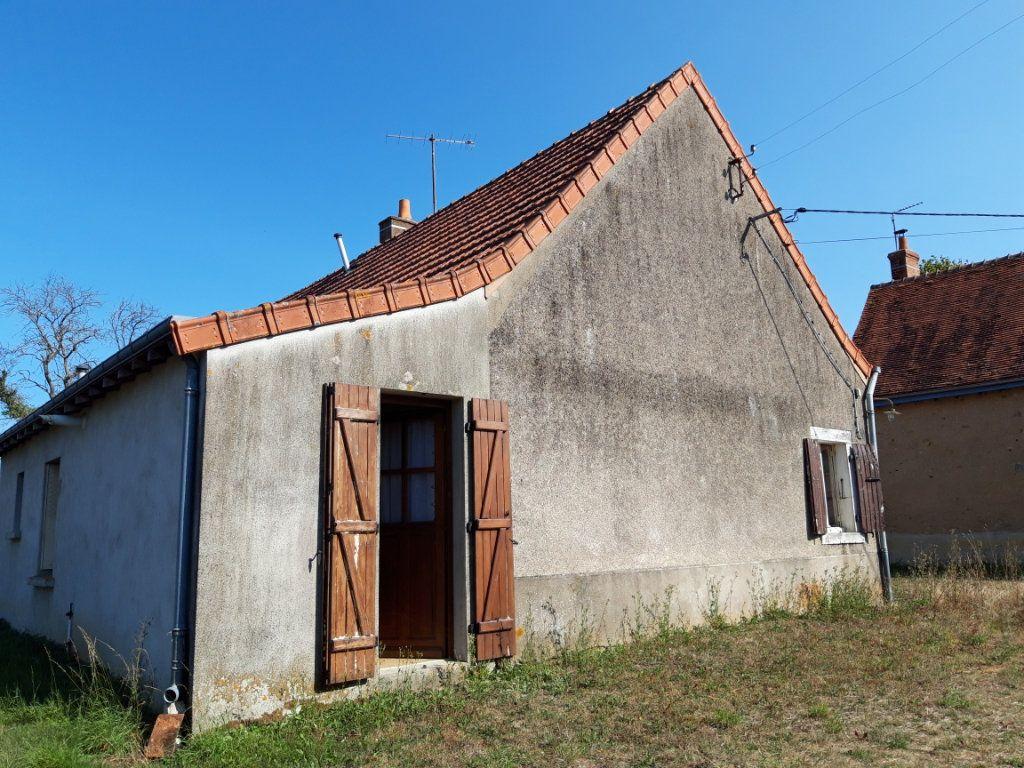 Maison à vendre 3 70m2 à Fougerolles vignette-14
