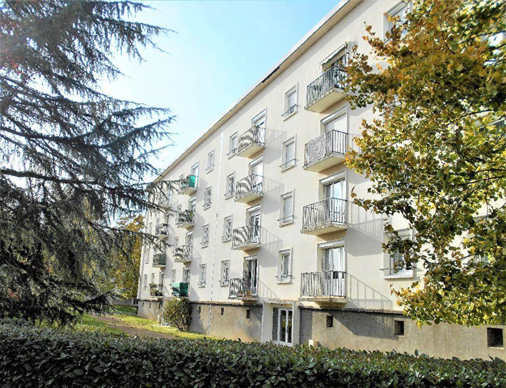 Appartement à vendre 5 88.28m2 à Varennes-Vauzelles vignette-1