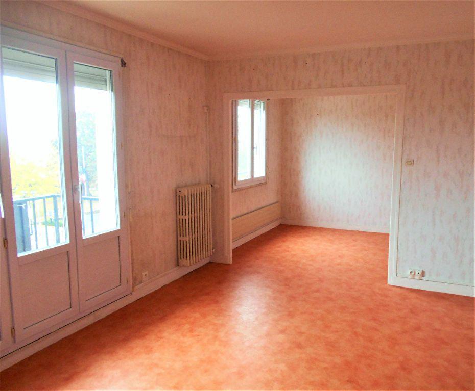 Appartement à vendre 5 88.28m2 à Varennes-Vauzelles vignette-8