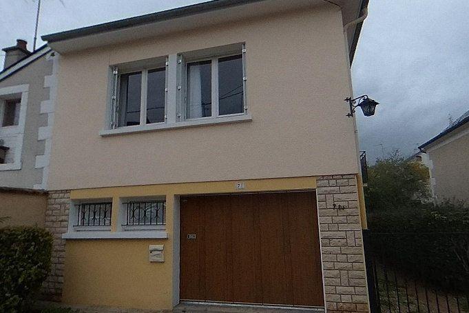 Maison à vendre 5 135m2 à Bourges vignette-6