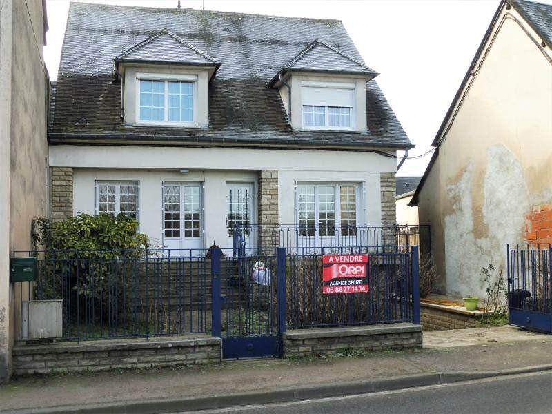 Maison à vendre 7 171m2 à Decize vignette-16