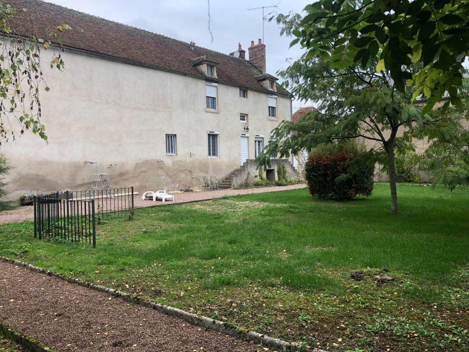 Maison à vendre 7 202m2 à Brinon-sur-Beuvron vignette-2