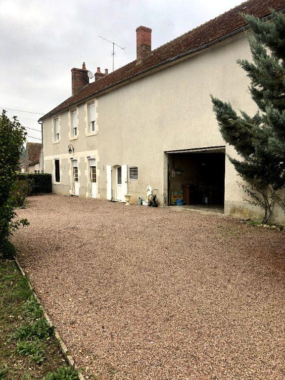 Maison à vendre 7 202m2 à Brinon-sur-Beuvron vignette-3