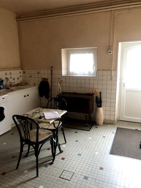 Maison à vendre 7 202m2 à Brinon-sur-Beuvron vignette-4