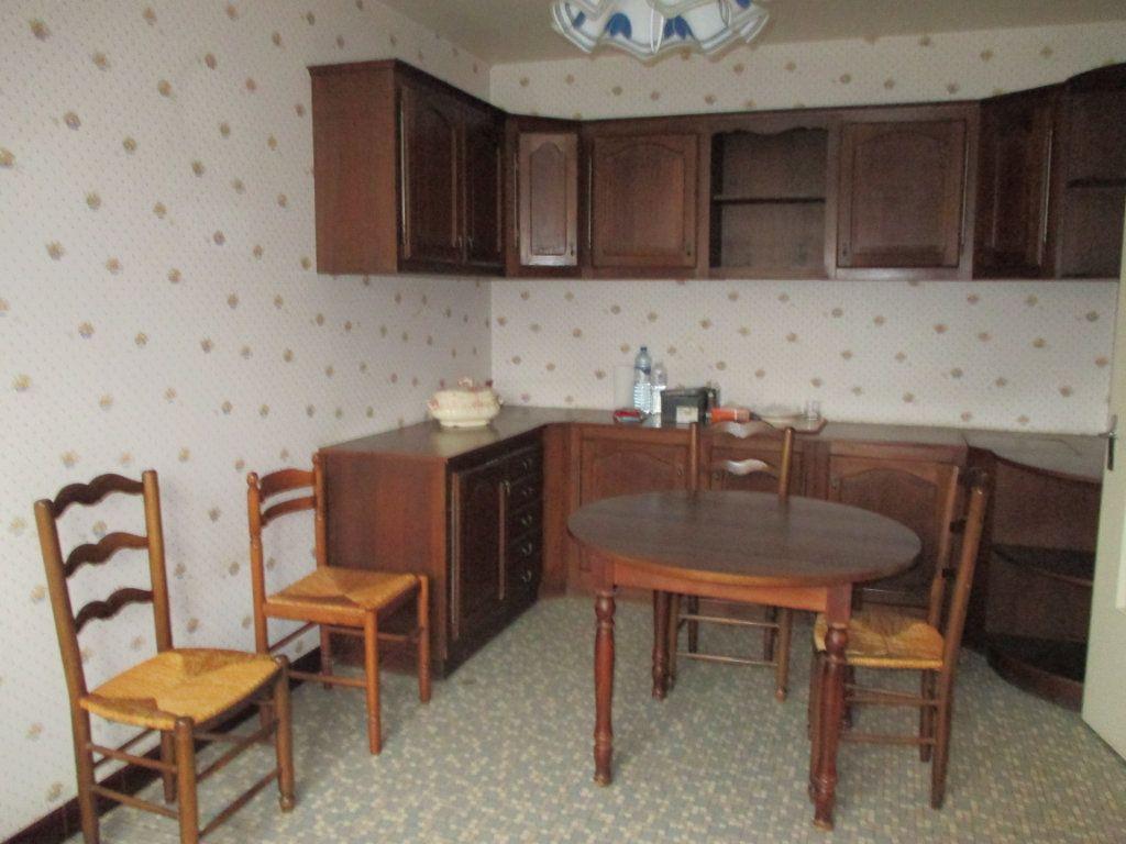 Maison à vendre 6 151m2 à Berry-Bouy vignette-3