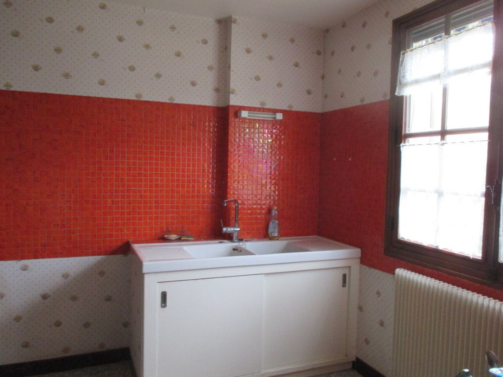 Maison à vendre 6 151m2 à Berry-Bouy vignette-4