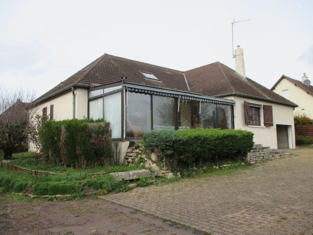 Maison à vendre 6 151m2 à Berry-Bouy vignette-9