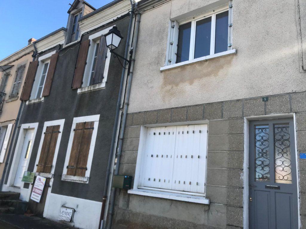 Maison à vendre 3 98m2 à Cluis vignette-3