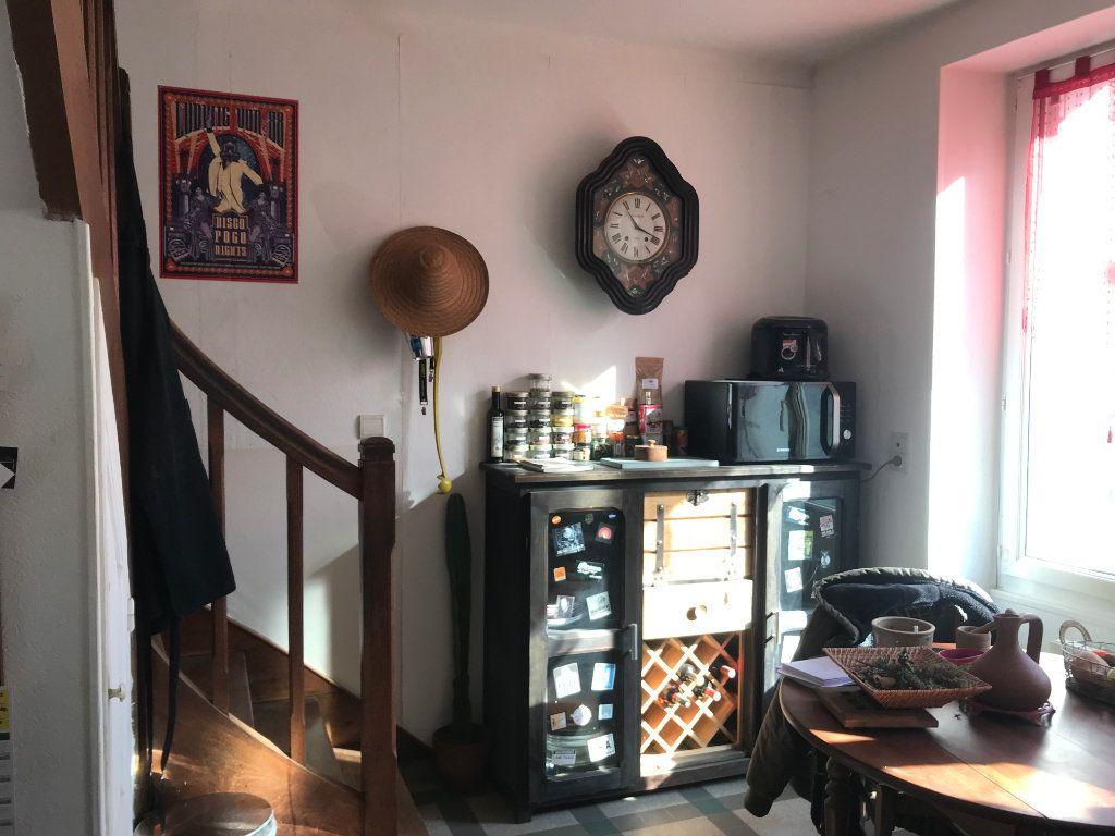 Maison à vendre 3 98m2 à Cluis vignette-9