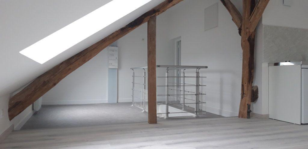 Appartement à louer 1 19.8m2 à Nevers vignette-1