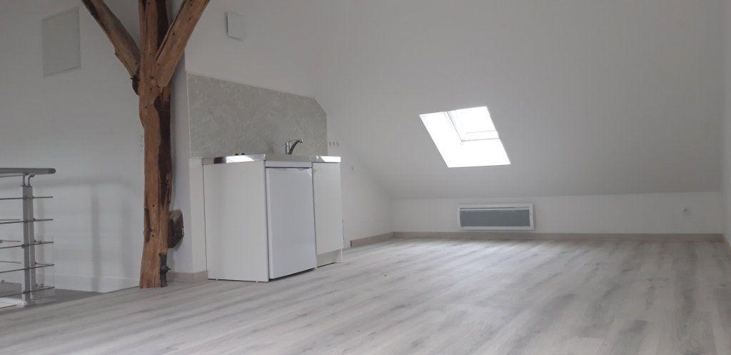 Appartement à louer 1 19.8m2 à Nevers vignette-2