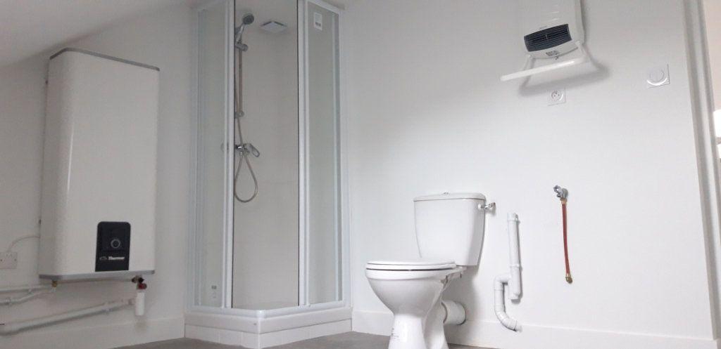 Appartement à louer 1 19.8m2 à Nevers vignette-4