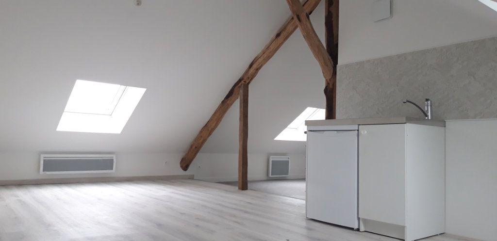 Appartement à louer 1 19.8m2 à Nevers vignette-5