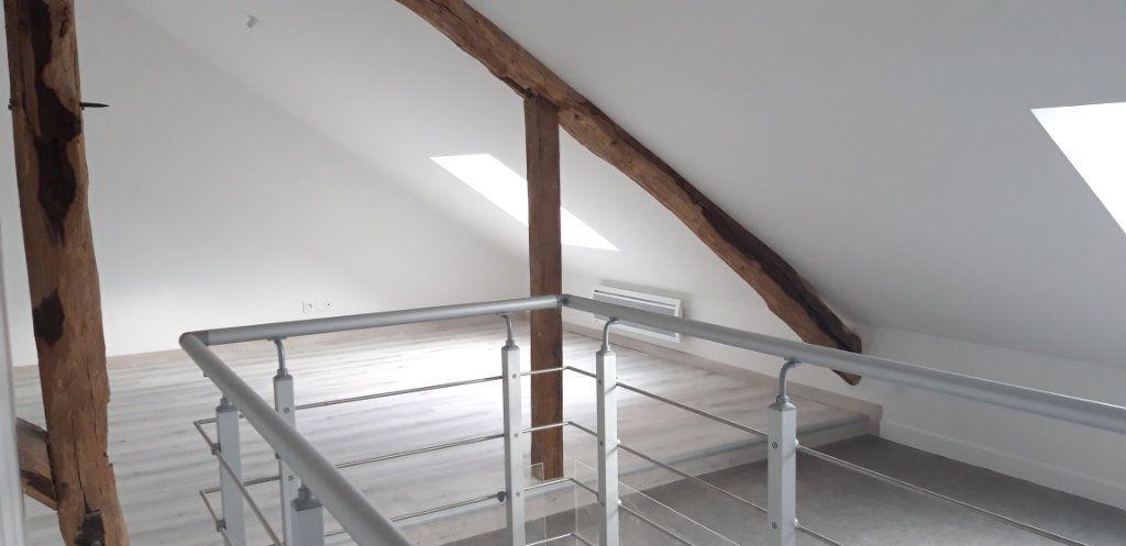 Appartement à louer 1 19.8m2 à Nevers vignette-6