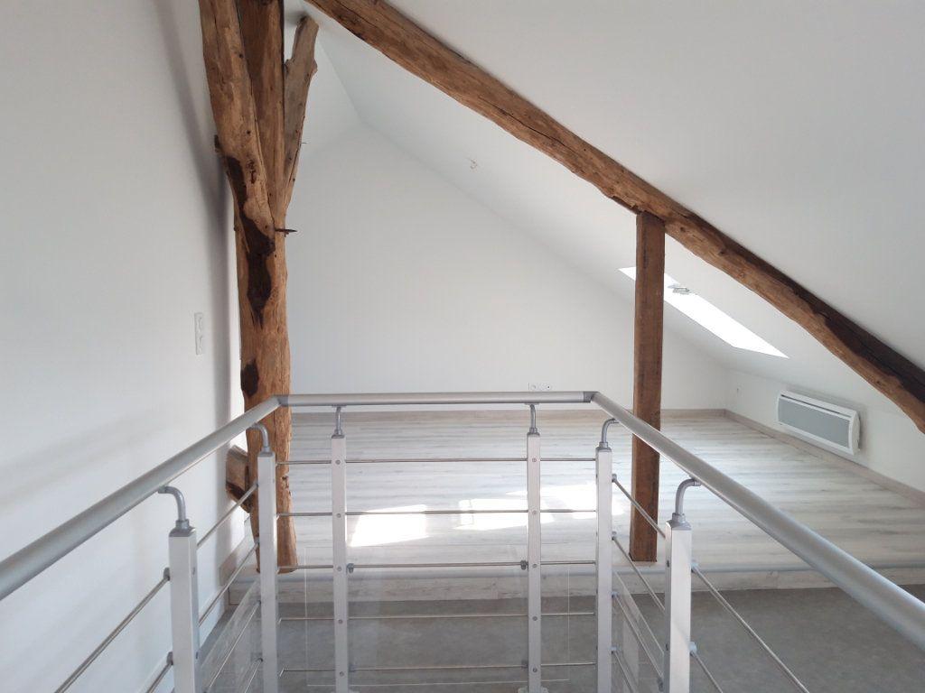 Appartement à louer 1 19.8m2 à Nevers vignette-7