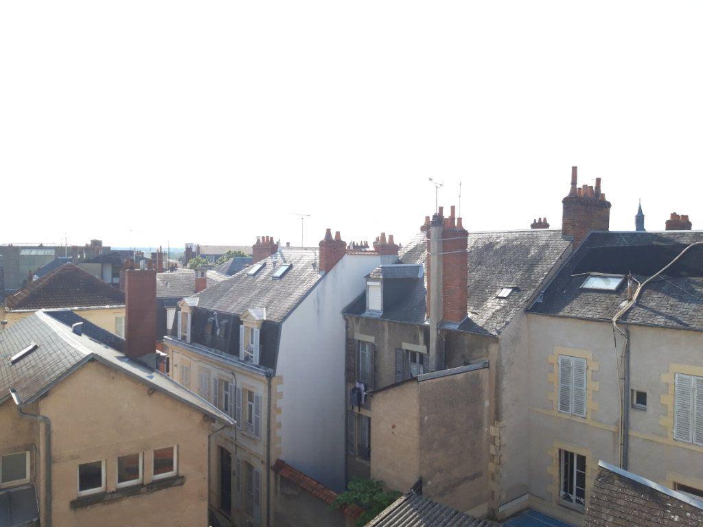 Appartement à louer 1 19.8m2 à Nevers vignette-8