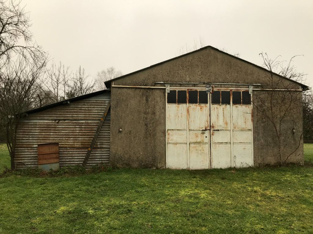 Maison à vendre 5 96m2 à Neuvy-Saint-Sépulchre vignette-4