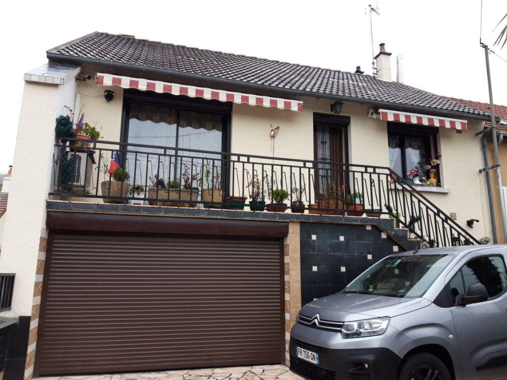 Maison à vendre 3 80m2 à Saint-Marcel vignette-5