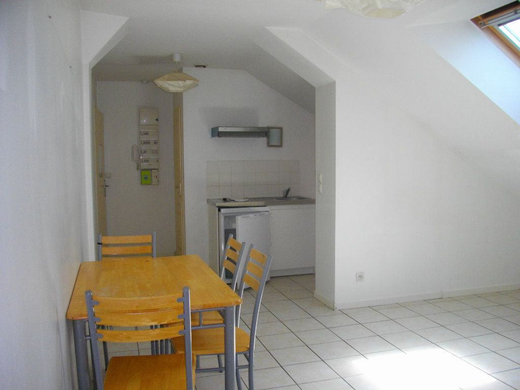 Appartement à louer 2 33m2 à Bourges vignette-1