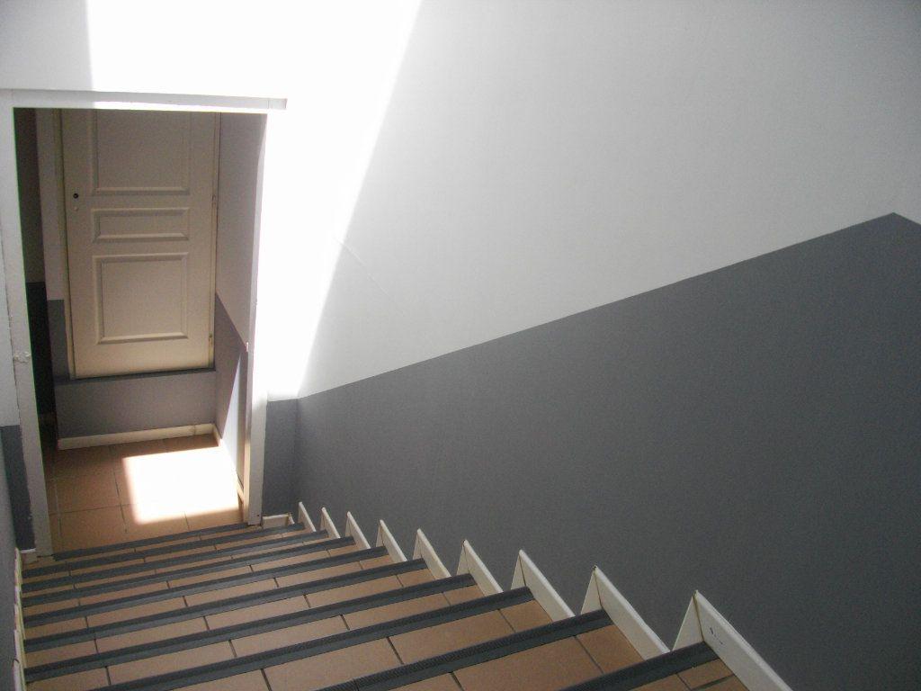 Appartement à louer 2 33m2 à Bourges vignette-7