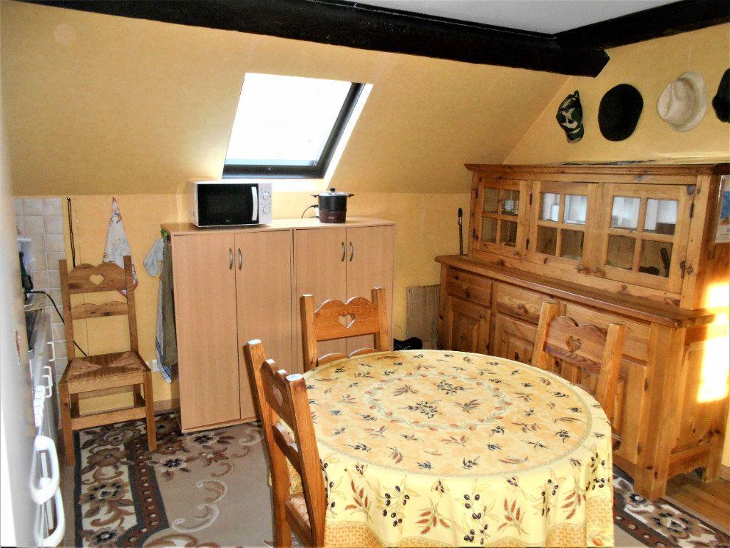 Maison à vendre 5 125m2 à La Guerche-sur-l'Aubois vignette-14