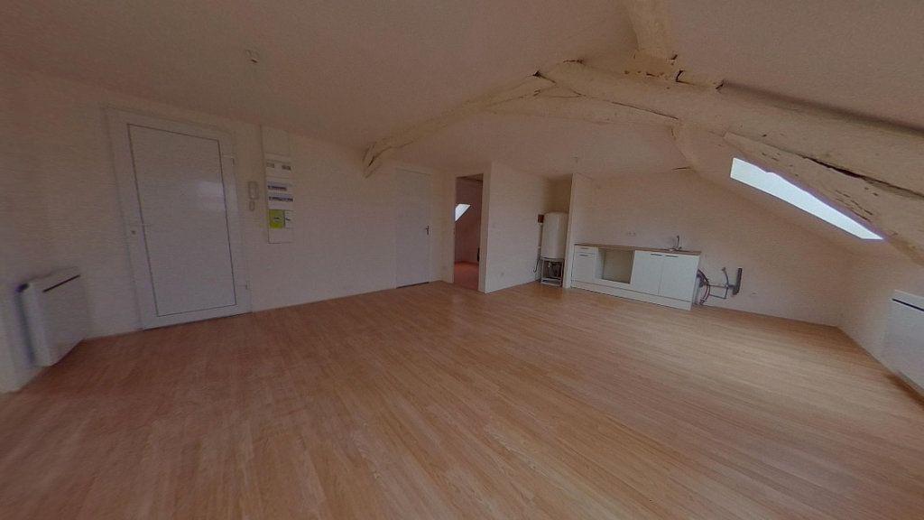 Appartement à louer 3 45.8m2 à Nevers vignette-1