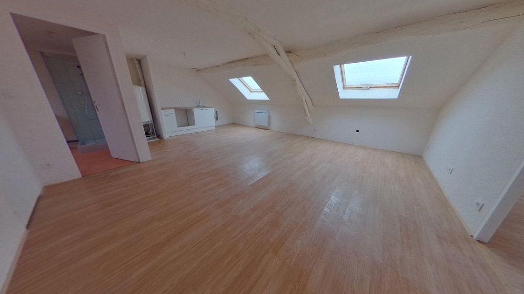 Appartement à louer 3 45.8m2 à Nevers vignette-2