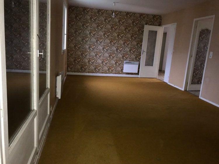 Maison à vendre 4 87m2 à Déols vignette-5