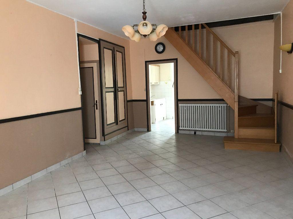 Maison à vendre 4 93m2 à Saint-Genou vignette-6