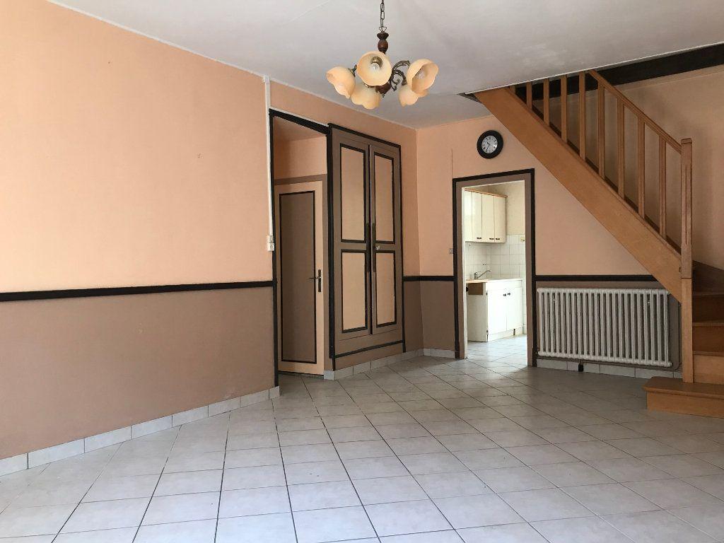 Maison à vendre 4 93m2 à Saint-Genou vignette-8