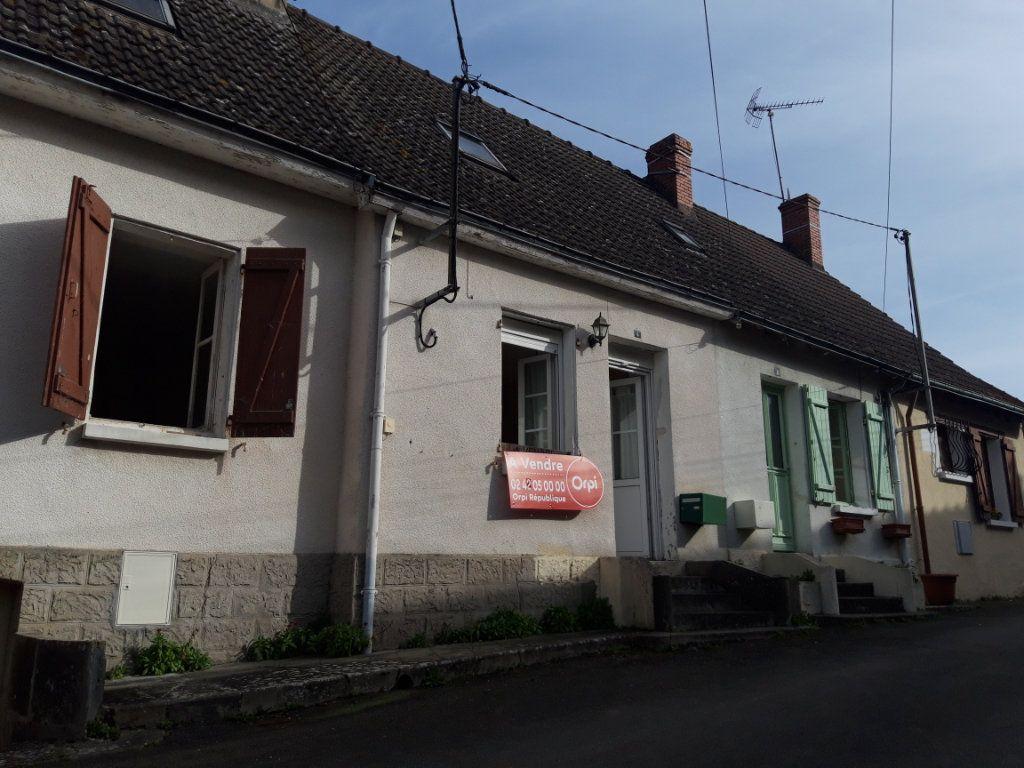 Maison à vendre 4 93m2 à Saint-Genou vignette-10