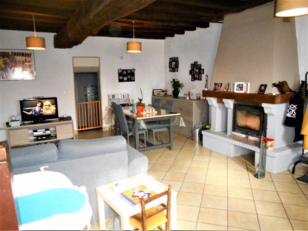 Maison à vendre 5 100m2 à Cours-les-Barres vignette-2
