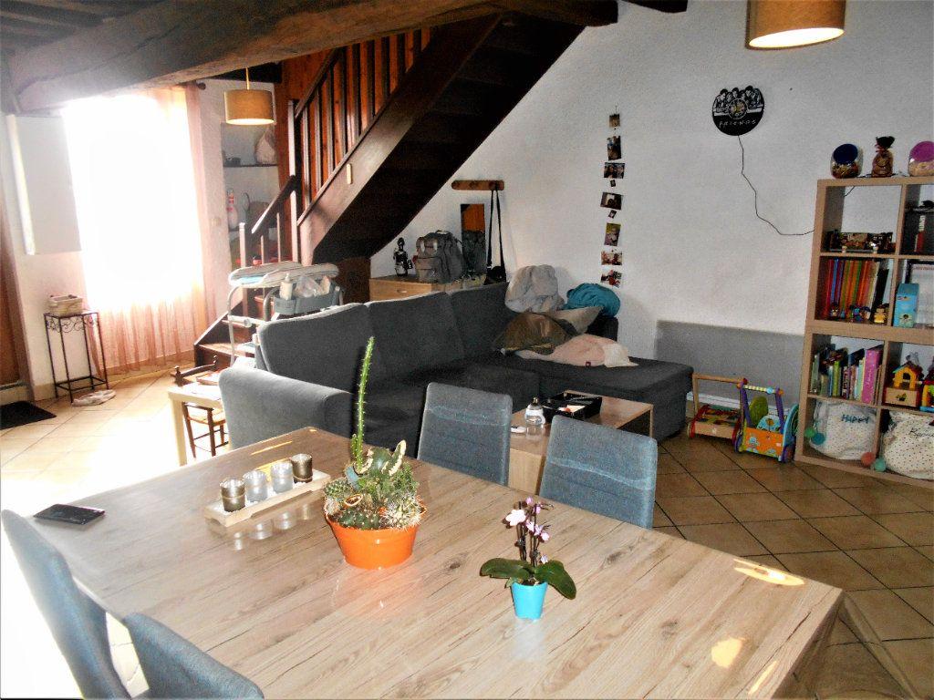 Maison à vendre 5 100m2 à Cours-les-Barres vignette-4