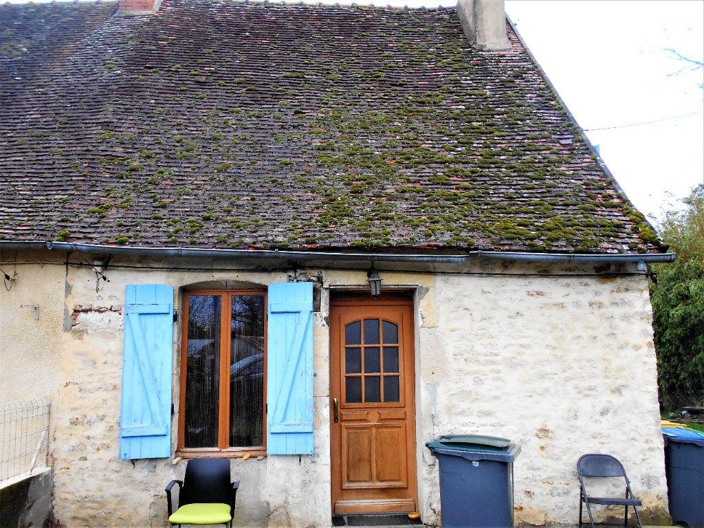 Maison à vendre 5 100m2 à Cours-les-Barres vignette-17