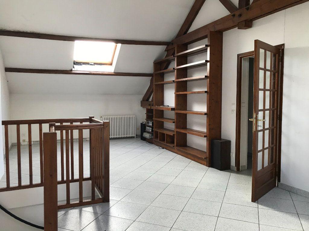 Maison à vendre 6 145m2 à Saint-Marcel vignette-1