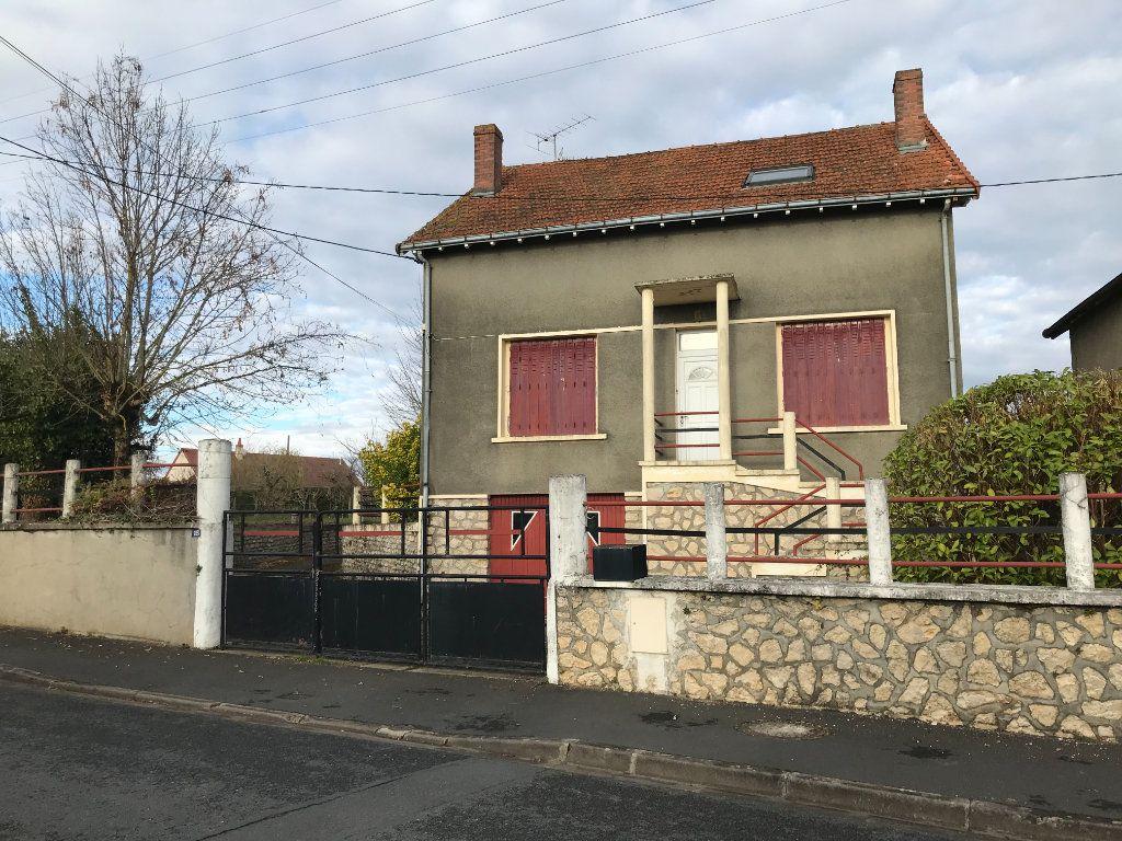 Maison à vendre 6 145m2 à Saint-Marcel vignette-4