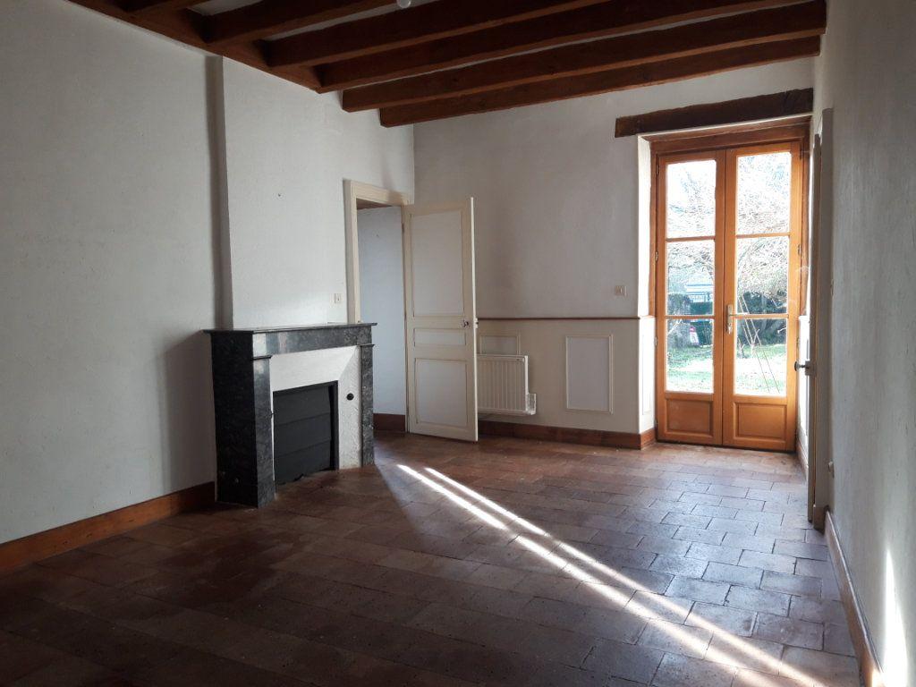 Maison à vendre 5 192m2 à Clion vignette-5