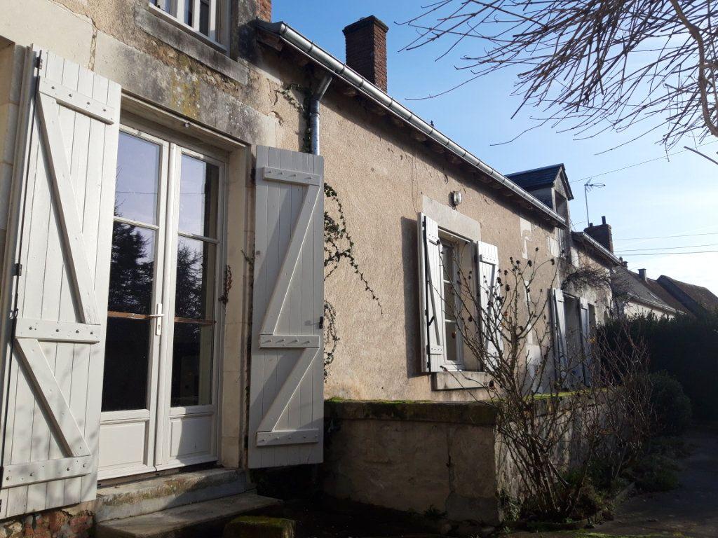 Maison à vendre 5 192m2 à Clion vignette-9