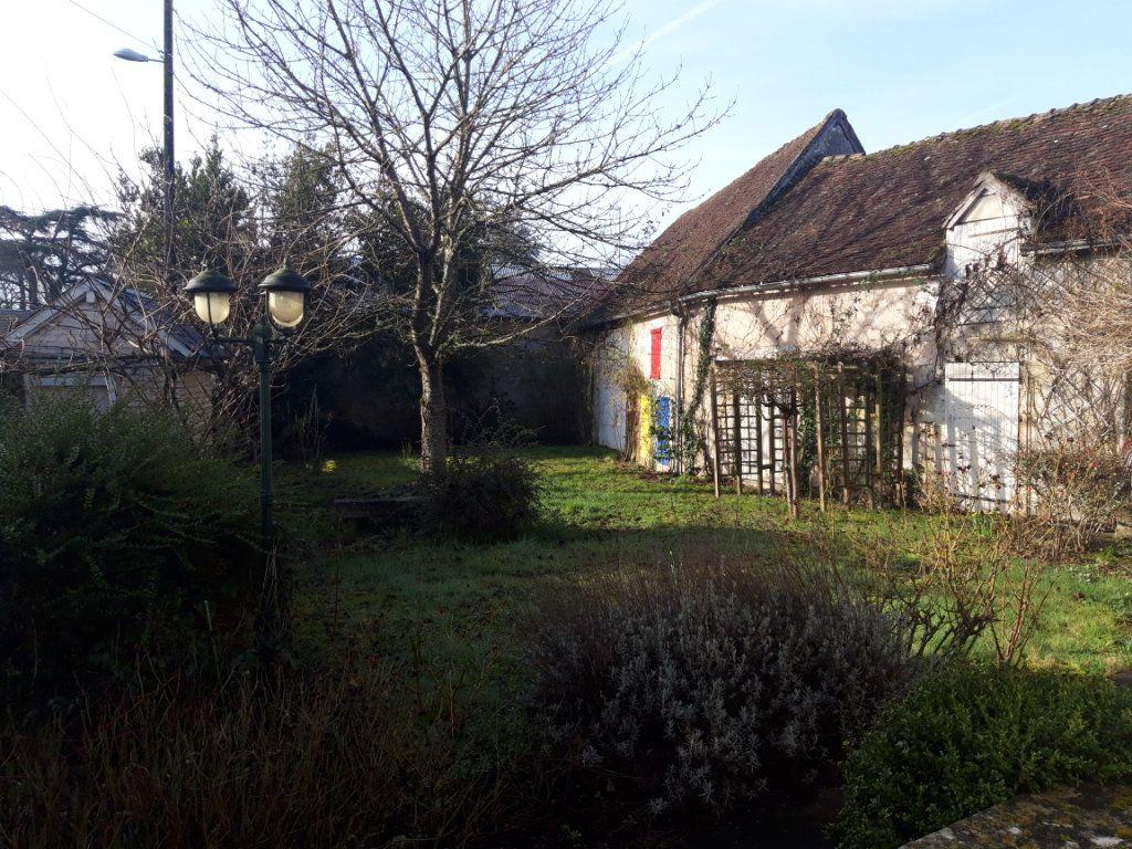 Maison à vendre 5 192m2 à Clion vignette-10