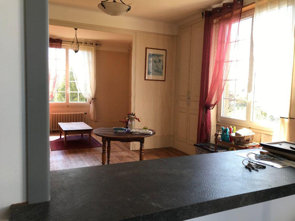 Maison à vendre 6 140m2 à Velles vignette-6
