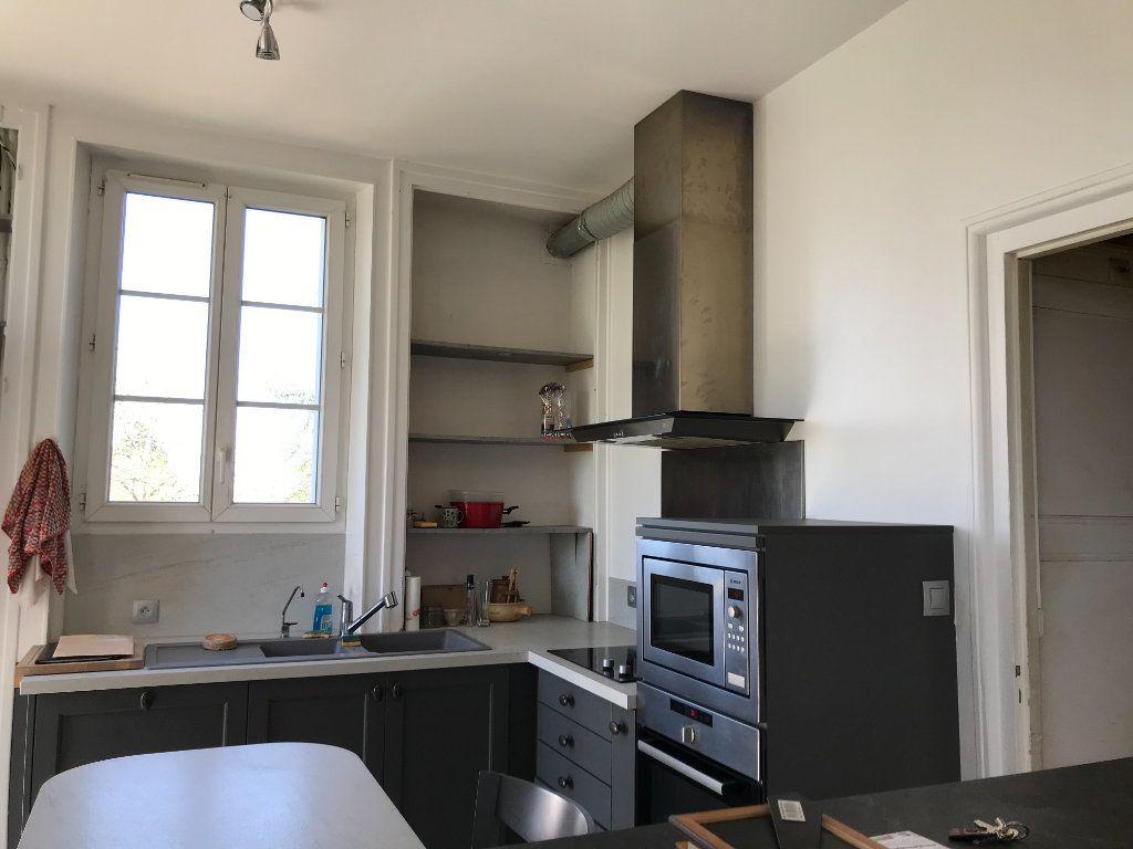 Maison à vendre 6 140m2 à Velles vignette-12