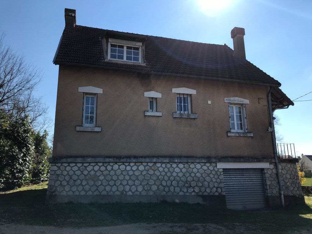 Maison à vendre 6 140m2 à Velles vignette-13